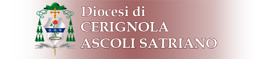 Diocesi di Cerignola – Ascoli Satriano