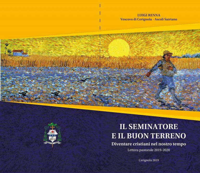 Calendario Pastorale 2020.Home Diocesi Di Cerignola Ascoli Satriano